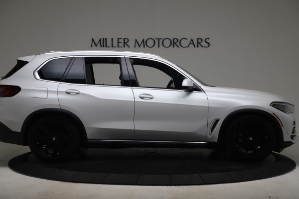 Used 2020 BMW X5 xDrive40i for sale $61,900 at Pagani of Greenwich in Greenwich CT 06830 9