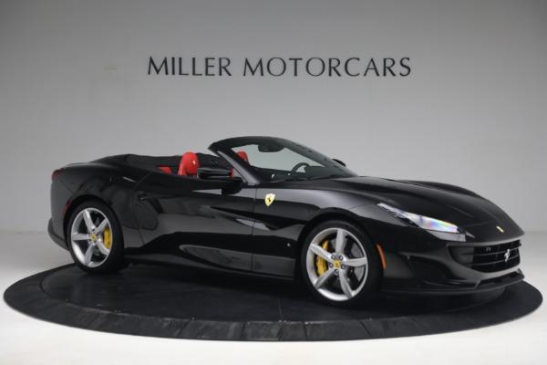 Used 2019 Ferrari Portofino for sale $245,900 at Pagani of Greenwich in Greenwich CT 06830 10