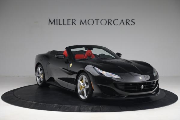 Used 2019 Ferrari Portofino for sale $245,900 at Pagani of Greenwich in Greenwich CT 06830 11