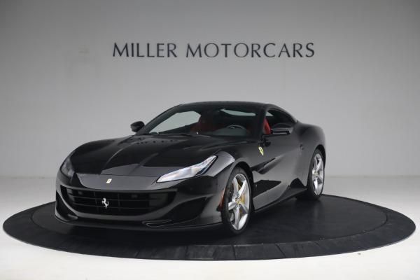 Used 2019 Ferrari Portofino for sale $245,900 at Pagani of Greenwich in Greenwich CT 06830 13