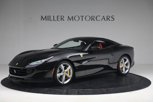 Used 2019 Ferrari Portofino for sale $245,900 at Pagani of Greenwich in Greenwich CT 06830 14