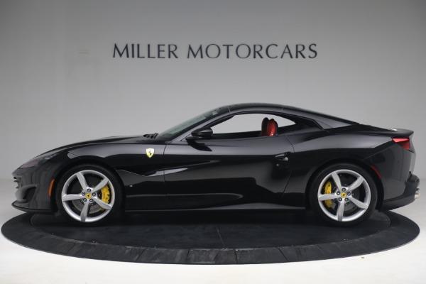 Used 2019 Ferrari Portofino for sale $245,900 at Pagani of Greenwich in Greenwich CT 06830 15