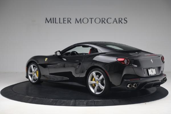 Used 2019 Ferrari Portofino for sale $245,900 at Pagani of Greenwich in Greenwich CT 06830 16