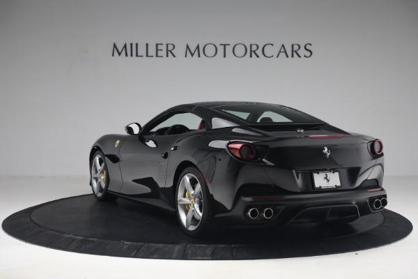 Used 2019 Ferrari Portofino for sale $245,900 at Pagani of Greenwich in Greenwich CT 06830 17