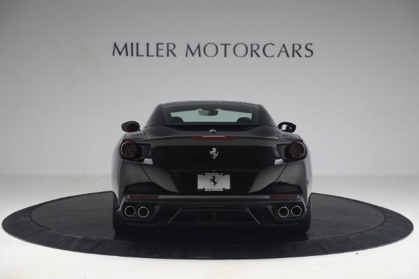 Used 2019 Ferrari Portofino for sale $245,900 at Pagani of Greenwich in Greenwich CT 06830 18