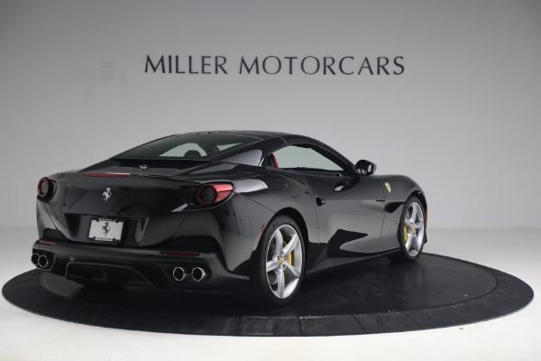 Used 2019 Ferrari Portofino for sale $245,900 at Pagani of Greenwich in Greenwich CT 06830 19