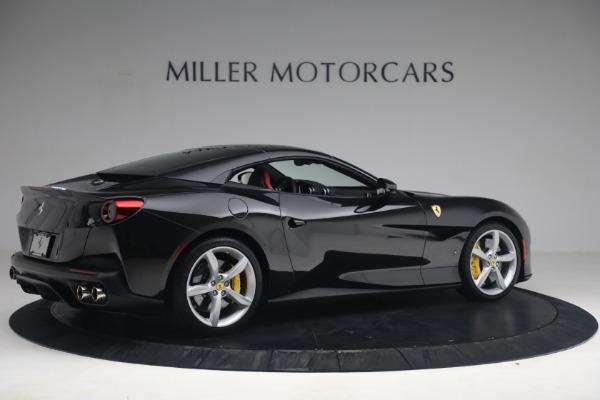Used 2019 Ferrari Portofino for sale $245,900 at Pagani of Greenwich in Greenwich CT 06830 20