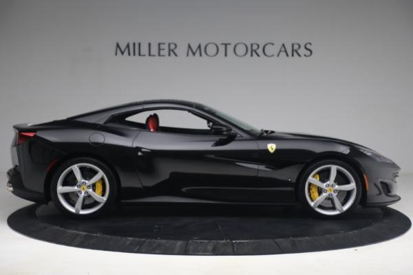 Used 2019 Ferrari Portofino for sale $245,900 at Pagani of Greenwich in Greenwich CT 06830 21