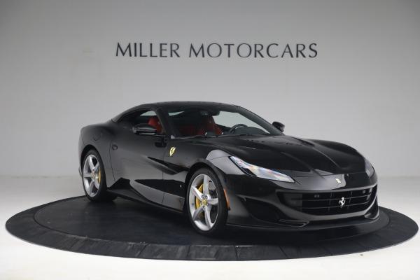 Used 2019 Ferrari Portofino for sale $245,900 at Pagani of Greenwich in Greenwich CT 06830 23