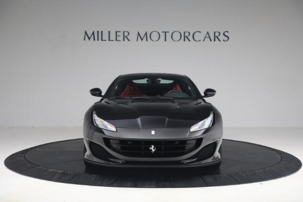 Used 2019 Ferrari Portofino for sale $245,900 at Pagani of Greenwich in Greenwich CT 06830 24