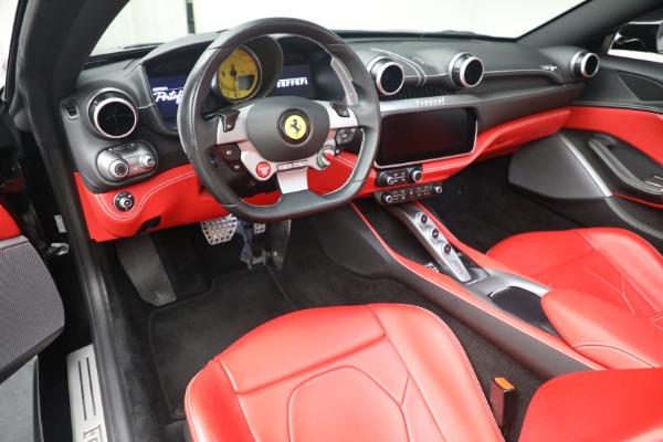 Used 2019 Ferrari Portofino for sale $245,900 at Pagani of Greenwich in Greenwich CT 06830 25