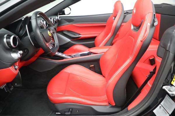 Used 2019 Ferrari Portofino for sale $245,900 at Pagani of Greenwich in Greenwich CT 06830 26