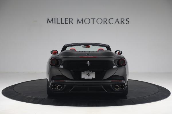 Used 2019 Ferrari Portofino for sale $245,900 at Pagani of Greenwich in Greenwich CT 06830 6