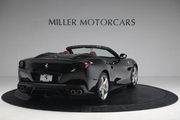 Used 2019 Ferrari Portofino for sale $245,900 at Pagani of Greenwich in Greenwich CT 06830 7