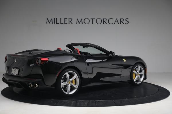 Used 2019 Ferrari Portofino for sale $245,900 at Pagani of Greenwich in Greenwich CT 06830 8