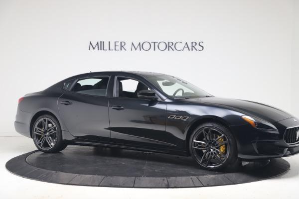 New 2022 Maserati Quattroporte Modena Q4 for sale $131,195 at Pagani of Greenwich in Greenwich CT 06830 10