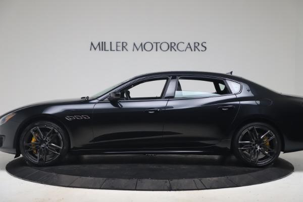 New 2022 Maserati Quattroporte Modena Q4 for sale $131,195 at Pagani of Greenwich in Greenwich CT 06830 3