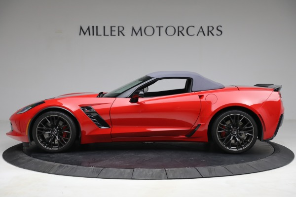 Used 2015 Chevrolet Corvette Z06 for sale $89,900 at Pagani of Greenwich in Greenwich CT 06830 15