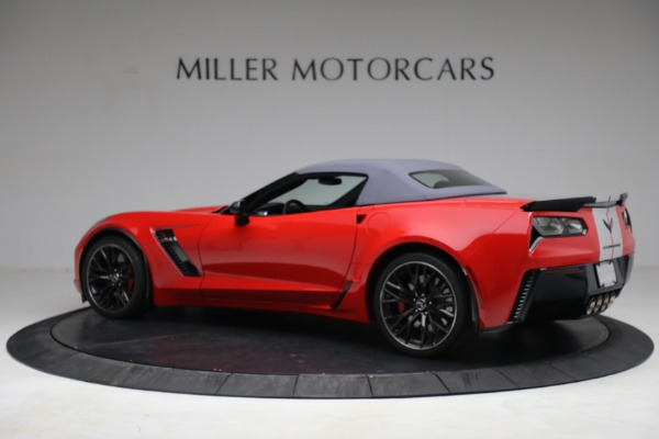 Used 2015 Chevrolet Corvette Z06 for sale $89,900 at Pagani of Greenwich in Greenwich CT 06830 16