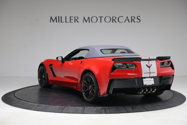Used 2015 Chevrolet Corvette Z06 for sale $89,900 at Pagani of Greenwich in Greenwich CT 06830 17