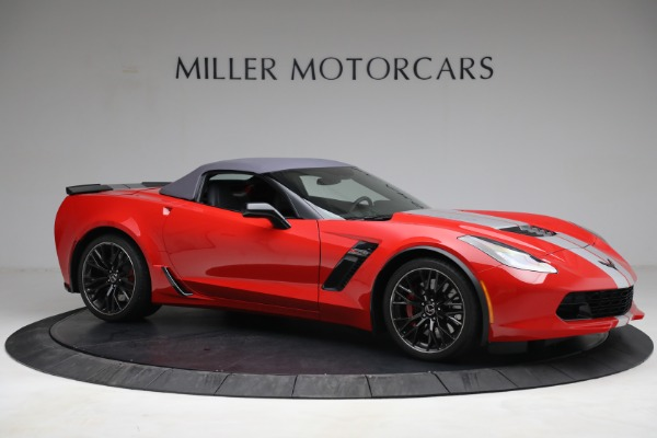 Used 2015 Chevrolet Corvette Z06 for sale $89,900 at Pagani of Greenwich in Greenwich CT 06830 22