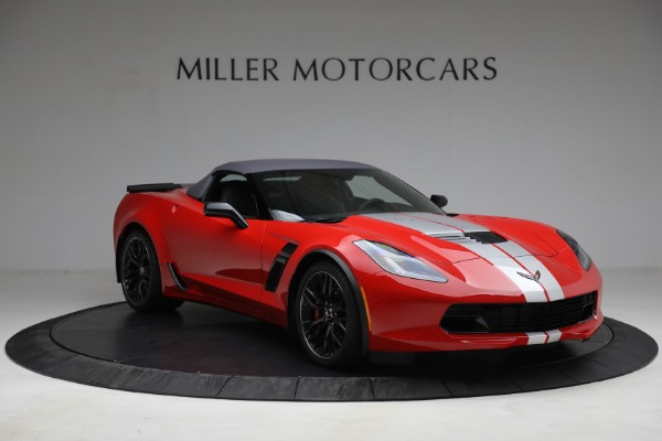 Used 2015 Chevrolet Corvette Z06 for sale $89,900 at Pagani of Greenwich in Greenwich CT 06830 23
