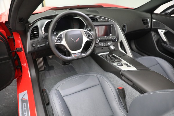 Used 2015 Chevrolet Corvette Z06 for sale $89,900 at Pagani of Greenwich in Greenwich CT 06830 25