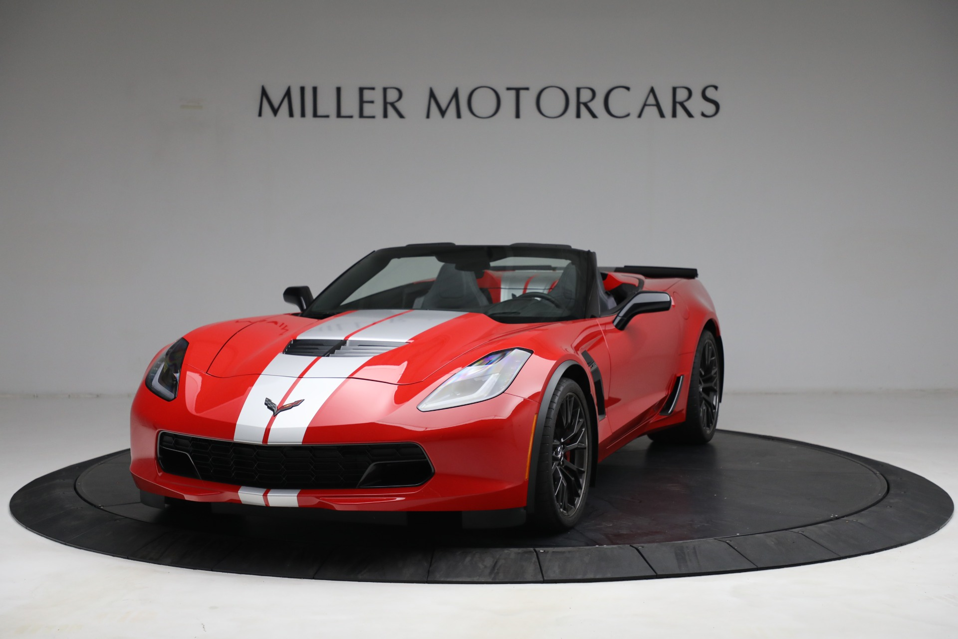Used 2015 Chevrolet Corvette Z06 for sale $89,900 at Pagani of Greenwich in Greenwich CT 06830 1