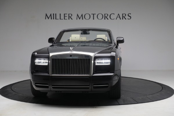 Used 2015 Rolls-Royce Phantom Drophead Coupe for sale Call for price at Pagani of Greenwich in Greenwich CT 06830 2