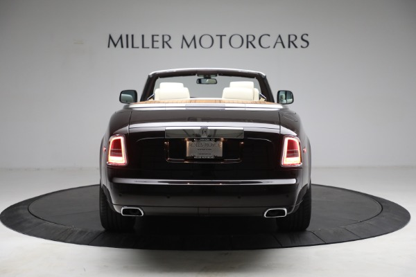Used 2015 Rolls-Royce Phantom Drophead Coupe for sale Call for price at Pagani of Greenwich in Greenwich CT 06830 7