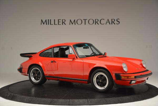 Used 1988 Porsche 911 Carrera for sale Sold at Pagani of Greenwich in Greenwich CT 06830 10