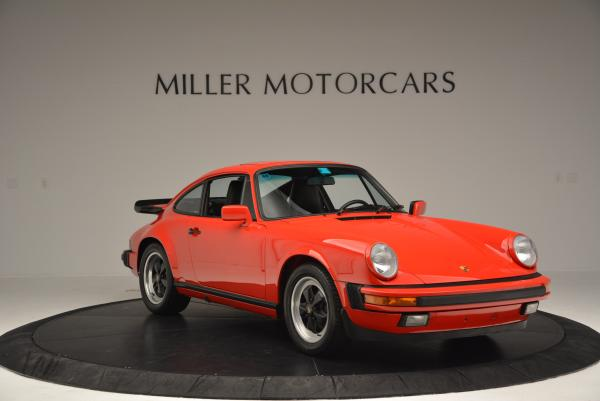 Used 1988 Porsche 911 Carrera for sale Sold at Pagani of Greenwich in Greenwich CT 06830 11