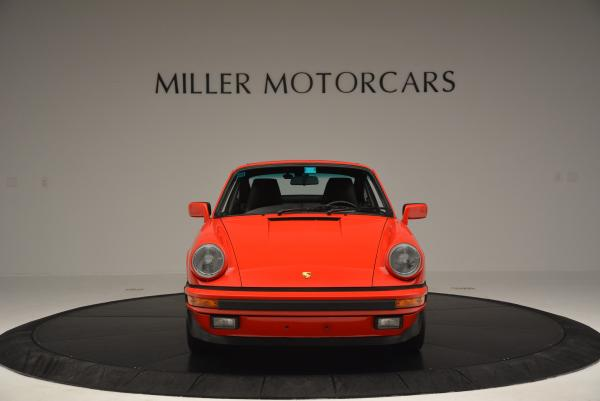 Used 1988 Porsche 911 Carrera for sale Sold at Pagani of Greenwich in Greenwich CT 06830 12