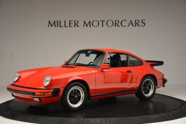 Used 1988 Porsche 911 Carrera for sale Sold at Pagani of Greenwich in Greenwich CT 06830 2
