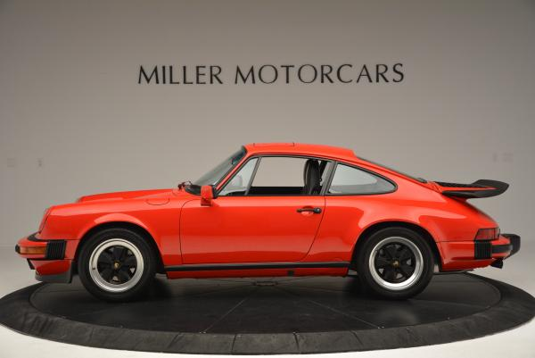 Used 1988 Porsche 911 Carrera for sale Sold at Pagani of Greenwich in Greenwich CT 06830 3