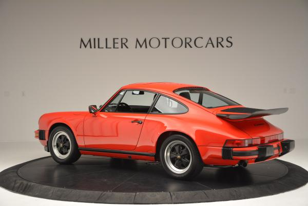 Used 1988 Porsche 911 Carrera for sale Sold at Pagani of Greenwich in Greenwich CT 06830 4