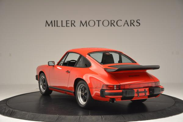 Used 1988 Porsche 911 Carrera for sale Sold at Pagani of Greenwich in Greenwich CT 06830 5