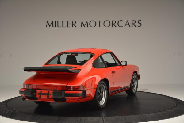 Used 1988 Porsche 911 Carrera for sale Sold at Pagani of Greenwich in Greenwich CT 06830 7