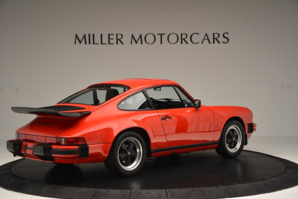 Used 1988 Porsche 911 Carrera for sale Sold at Pagani of Greenwich in Greenwich CT 06830 8