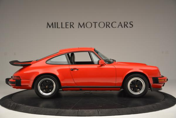 Used 1988 Porsche 911 Carrera for sale Sold at Pagani of Greenwich in Greenwich CT 06830 9