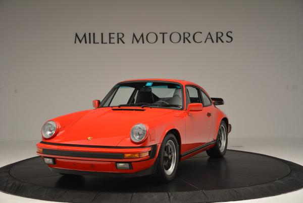 Used 1988 Porsche 911 Carrera for sale Sold at Pagani of Greenwich in Greenwich CT 06830 1