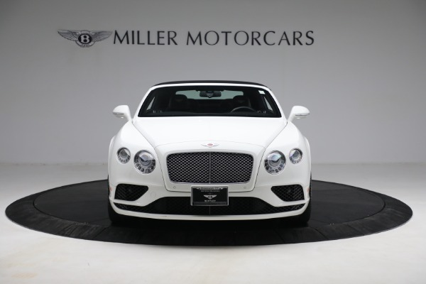 Used 2016 Bentley Continental GT V8 for sale Sold at Pagani of Greenwich in Greenwich CT 06830 11