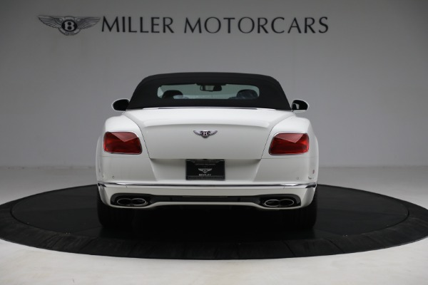 Used 2016 Bentley Continental GT V8 for sale Sold at Pagani of Greenwich in Greenwich CT 06830 17