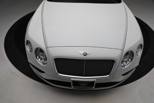 Used 2016 Bentley Continental GT V8 for sale Sold at Pagani of Greenwich in Greenwich CT 06830 24