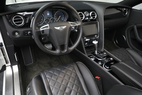 Used 2016 Bentley Continental GT V8 for sale Sold at Pagani of Greenwich in Greenwich CT 06830 28
