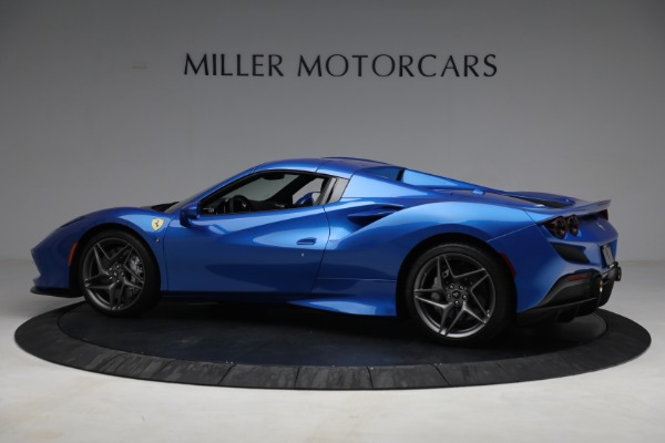 Used 2021 Ferrari F8 Spider for sale $499,900 at Pagani of Greenwich in Greenwich CT 06830 16