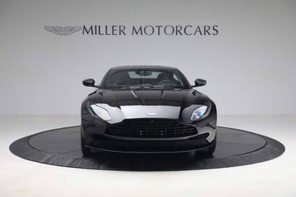 Used 2019 Aston Martin DB11 AMR for sale Call for price at Pagani of Greenwich in Greenwich CT 06830 11