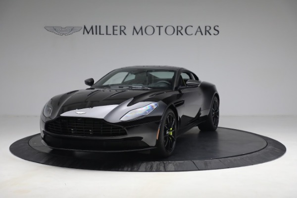Used 2019 Aston Martin DB11 AMR for sale Call for price at Pagani of Greenwich in Greenwich CT 06830 12