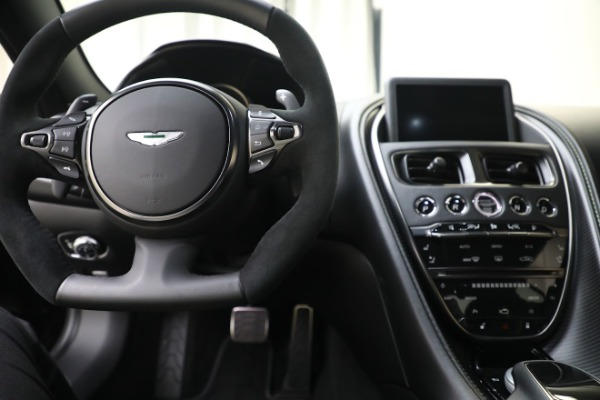 Used 2019 Aston Martin DB11 AMR for sale Call for price at Pagani of Greenwich in Greenwich CT 06830 16