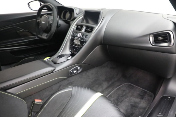 Used 2019 Aston Martin DB11 AMR for sale Call for price at Pagani of Greenwich in Greenwich CT 06830 25